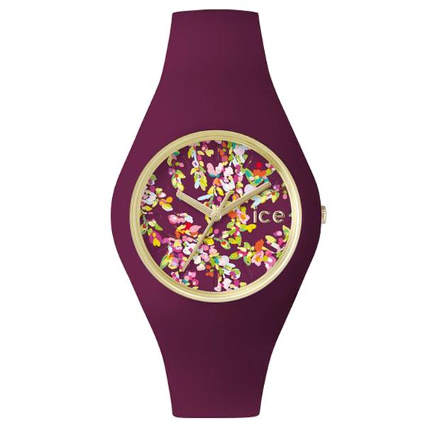 خرید ساعت مچی عقربه ای زنانه آیس واچ مدل ICE.FL.WON.U.S.15
