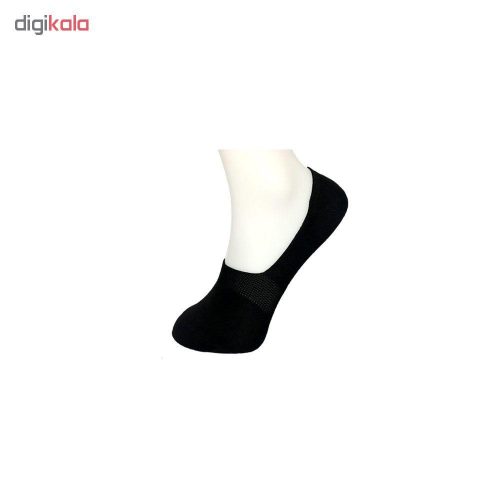 جوراب مردانه مدل k3 بسته 3 عددی main 1 2