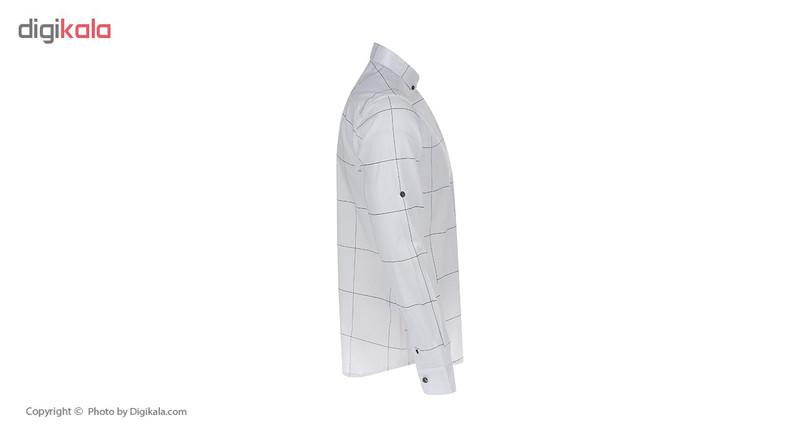 پیراهن مردانه رونی مدل 1133010200-01