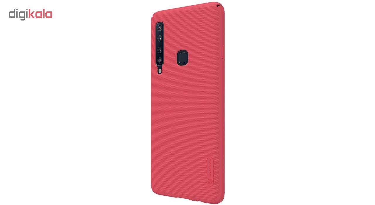 کاور نیلکین مدل Super Frosted Shield مناسب برای گوشی موبایل سامسونگ گلکسی A9 2018 main 1 4