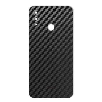 برچسب پوششی ماهوت طرح Carbon-Fiber مناسب برای گوشی موبایل هوآوی Honor 10 Lite