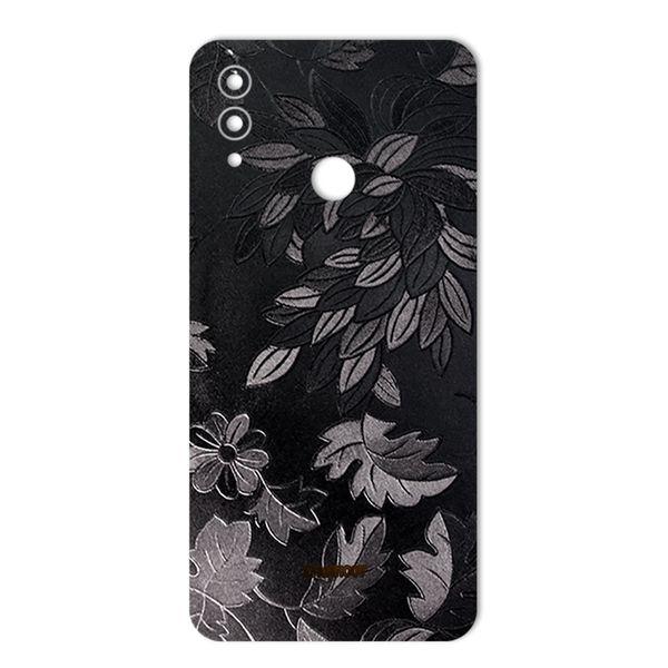 برچسب پوششی ماهوت طرح Wild-Flower مناسب برای گوشی موبایل  هوآوی Honor 10 Lite