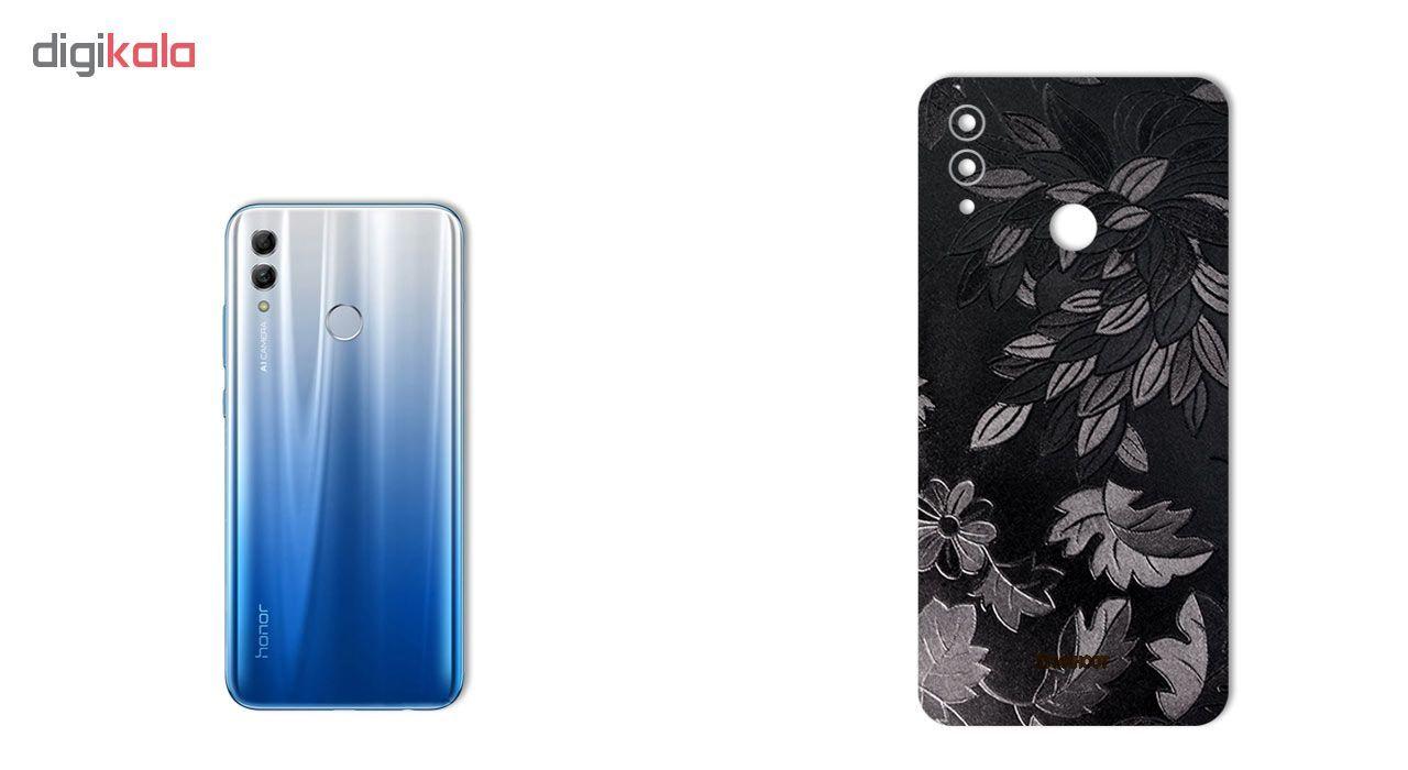 برچسب پوششی ماهوت طرح Wild-Flower مناسب برای گوشی موبایل  هوآوی Honor 10 Lite main 1 1