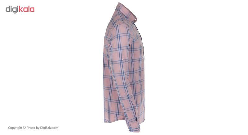 پیراهن مردانه رونی مدل 1133021615-84