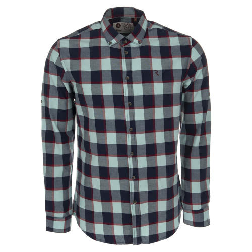 پیراهن مردانه رونی مدل 1133022021-50