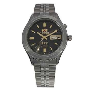 ساعت مچی عقربه ای مردانه اورینت مدل SEM0301WB8-B