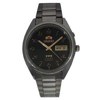 ساعت مچی عقربه ای مردانه اورینت مدل SEM0401VBE