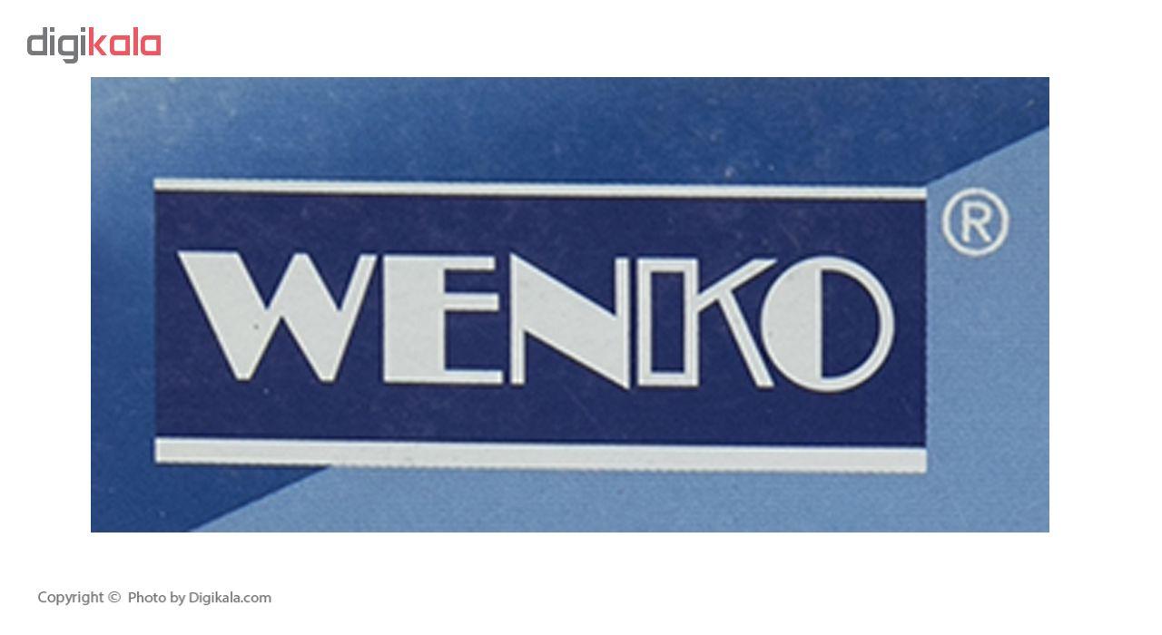 آویز حوله ونکو مدل  Wandhaken Fish بسته 2 عددی main 1 5