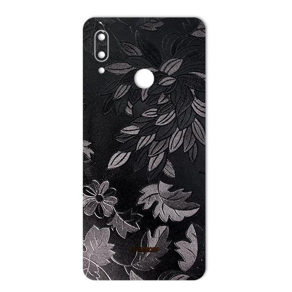 برچسب پوششی ماهوت طرح Wild-Flower مناسب برای گوشی موبایل هوآوی P Smart 2019
