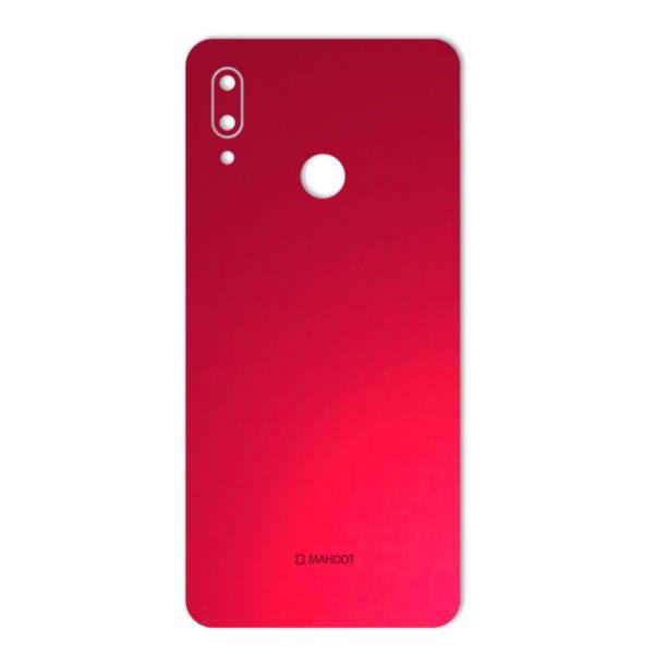 برچسب پوششی ماهوت طرح Color-Special مناسب برای گوشی موبایل هوآوی P Smart 2019