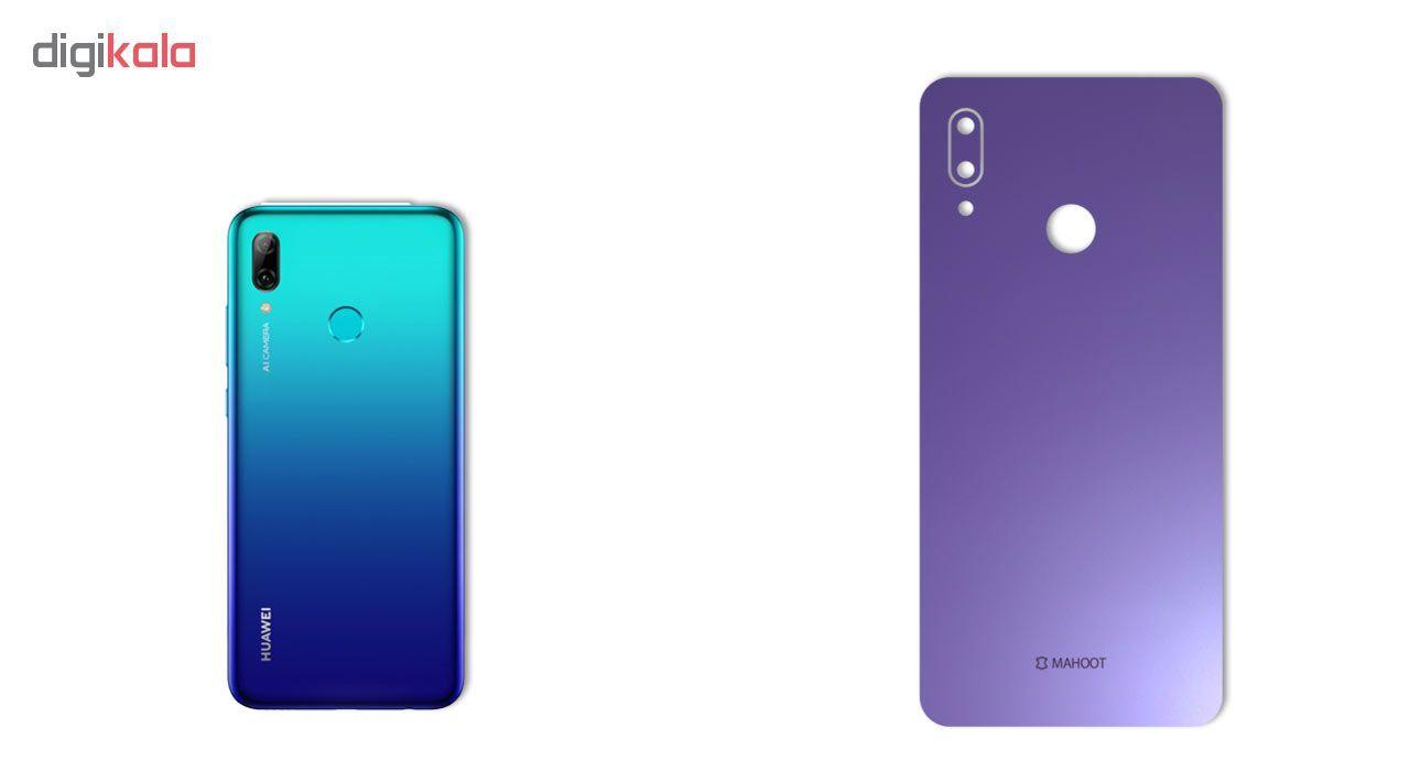 برچسب پوششی ماهوت طرح Color-Special مناسب برای گوشی موبایل هوآوی P Smart 2019 main 1 3