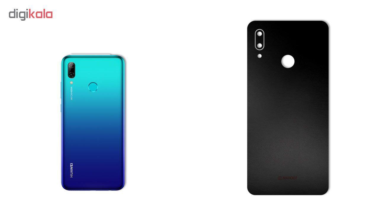 برچسب پوششی ماهوت طرح Black-Color-Shades مناسب برای گوشی موبایل هوآوی P Smart 2019 main 1 3
