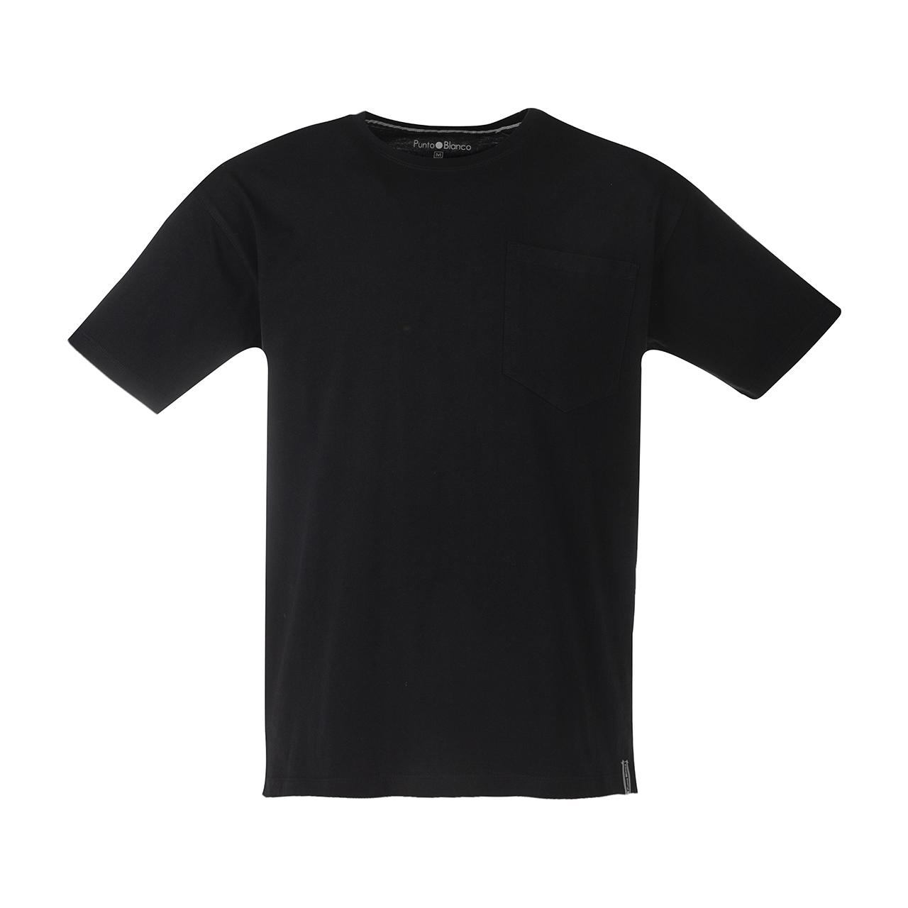 تی شرت مردانه پونتو بلانکو کد 090-10-34183