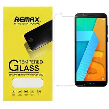 محافظ صفحه نمایش ریمکس مدل RE62مناسب برای گوشی موبایل هوآوی honor 7s