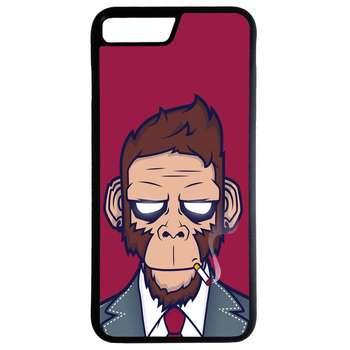 کاور طرح میمون کد 7119 مناسب برای گوشی موبایل اپل iphone 7 plus/8 plus