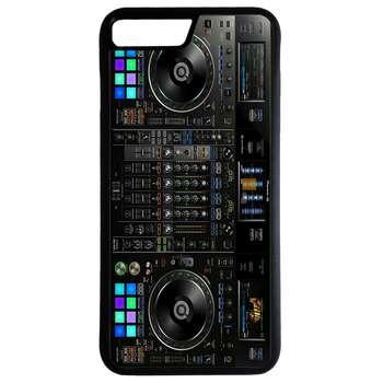 کاور طرح موزیک کد 7125 مناسب برای گوشی موبایل اپل iphone 7plus/8plus