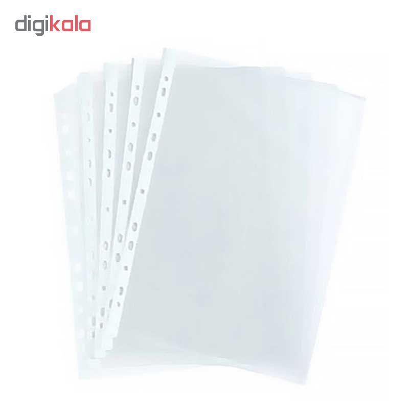کاور کاغذ A4 مدل 543 بسته ی 100 عددی main 1 4