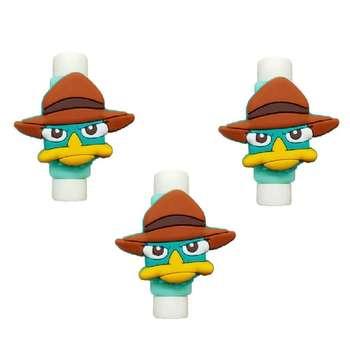 محافظ کابل طرح Duck بسته 3 عددی