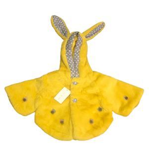 پالتو نوزادی دخترانه مدل خرگوش