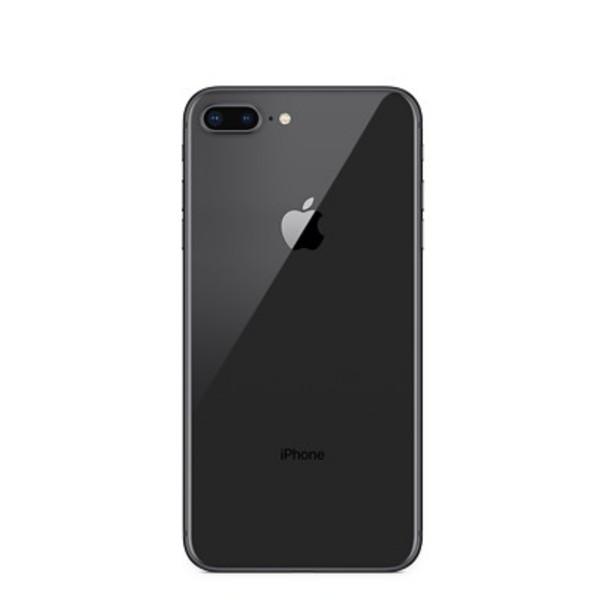 در پشت گوشی مدل A-081 مناسب برای گوشی موبایل اپل iphone 8Plus