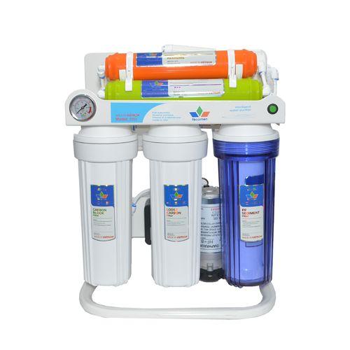 دستگاه تصفیه آب خانگی تکومن مدل RO-7