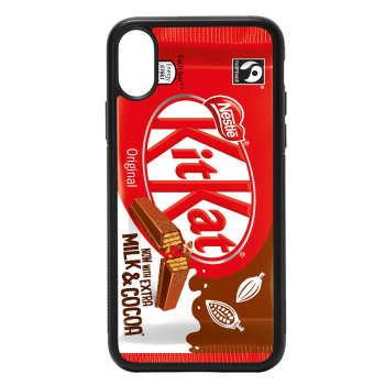 کاور طرح کیت کت کد 7154 مناسب برای گوشی موبایل اپل iphone x/xs