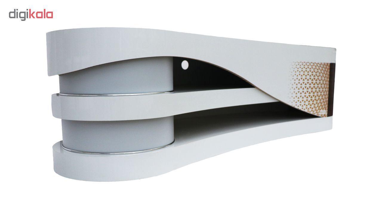 میز تلویزیون کارینو مدل MB101 main 1 2