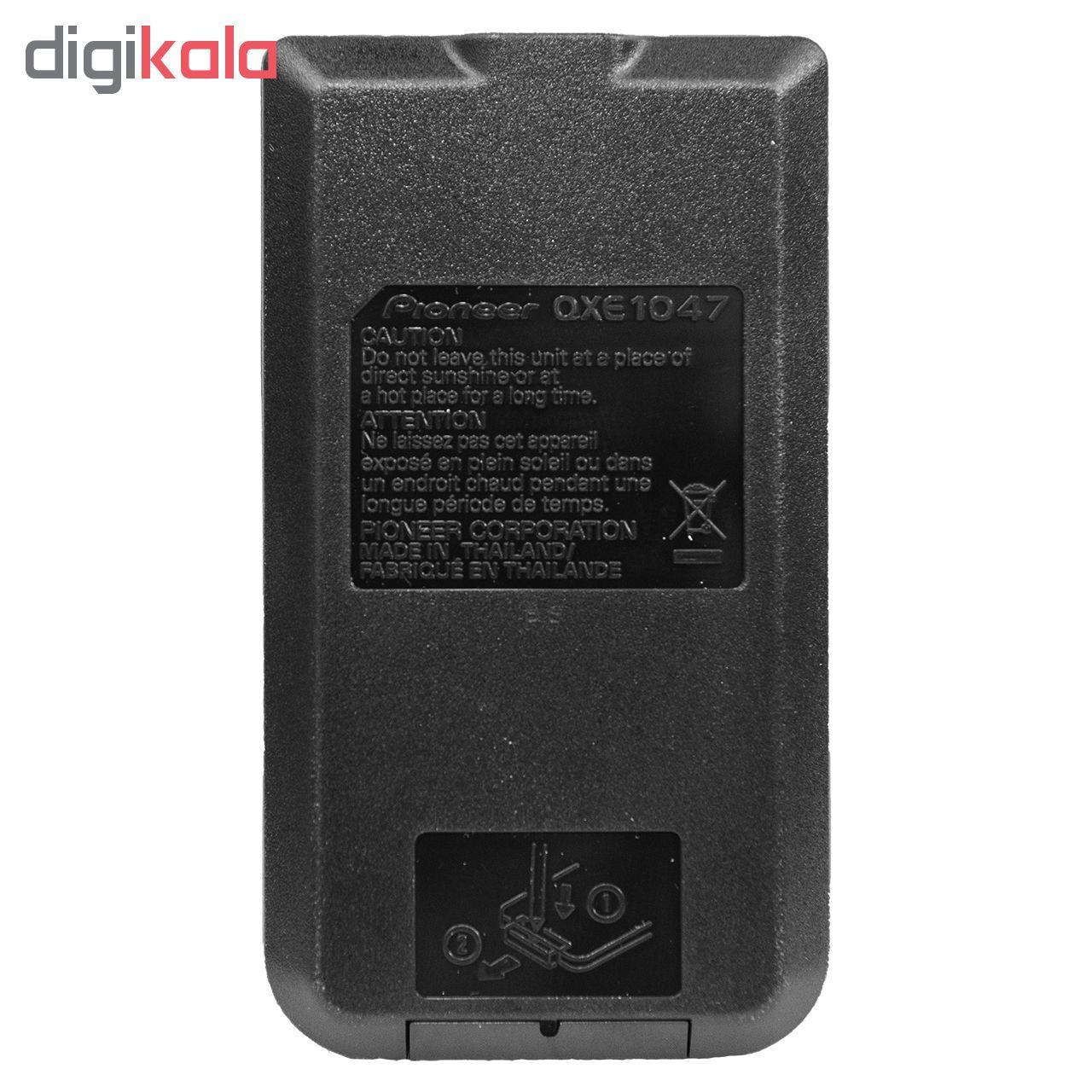 ریموت کنترل پایونیر مدل CD-R320 main 1 2
