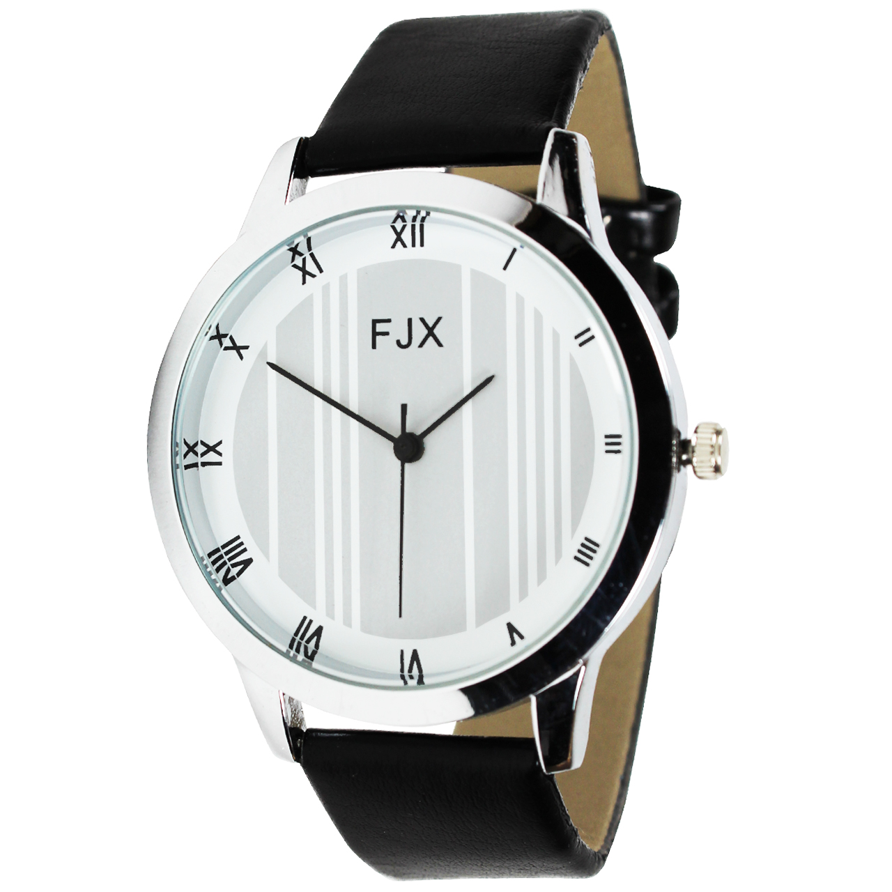 ساعت مچی عقربه ای مردانه و زنانه اف جی ایکس مدل P4-22 16