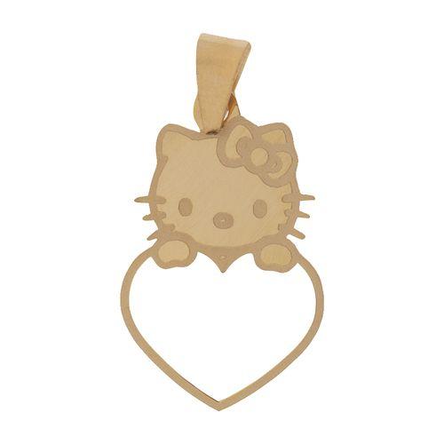 آویز گردنبند طلا 18 عیار زنانه مایا ماهک مدل MM0914