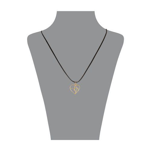 گردنبند طلا 18 عیار زنانه مایا ماهک مدل MM0902