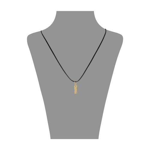 گردنبند طلا 18 عیار زنانه مایا ماهک مدل MM0908