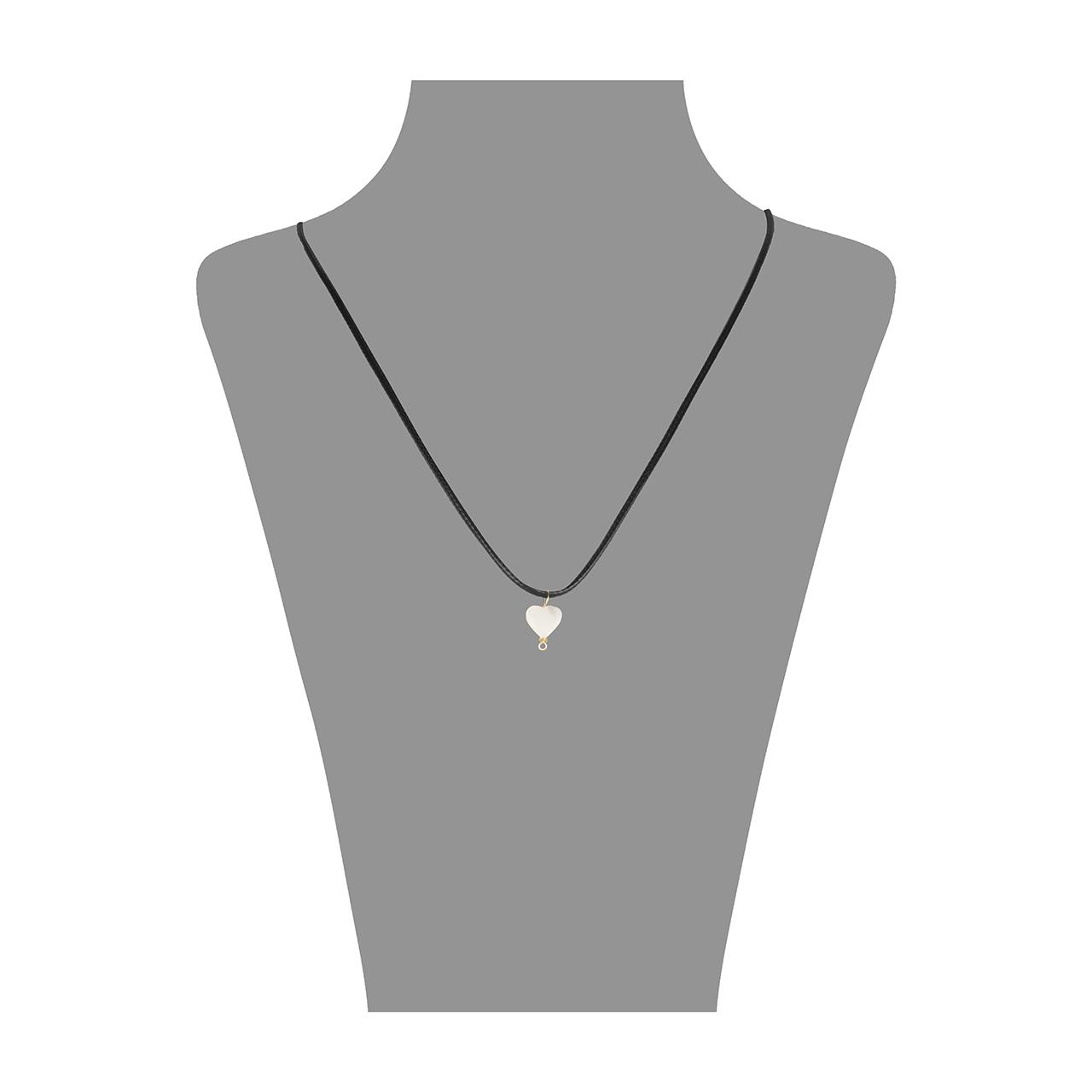 قیمت گردنبند طلا 18 عیار زنانه مایا ماهک مدل MM0888