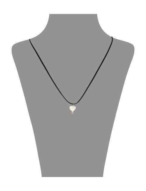 گردنبند طلا 18 عیار زنانه مایا ماهک مدل MM0888
