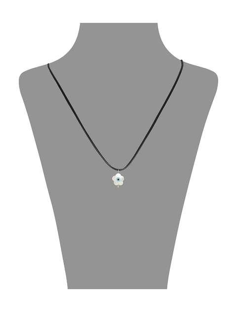 گردنبند طلا 18 عیار زنانه مایا ماهک مدل MM0897