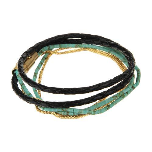 دستبند طلا 18 عیار زنانه تاج درسا مدل 275