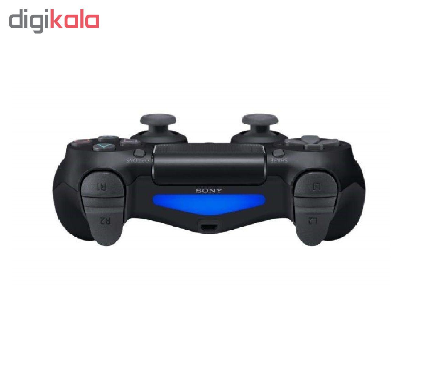 دسته پلي استيشن4 سوني مدل playstation dualshock 4