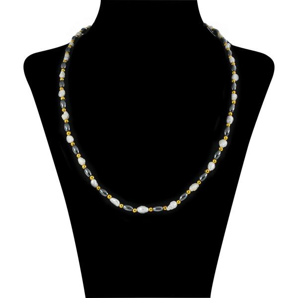 گردنبند طلا 18 عیار زنانه مایا ماهک مدل MM0922