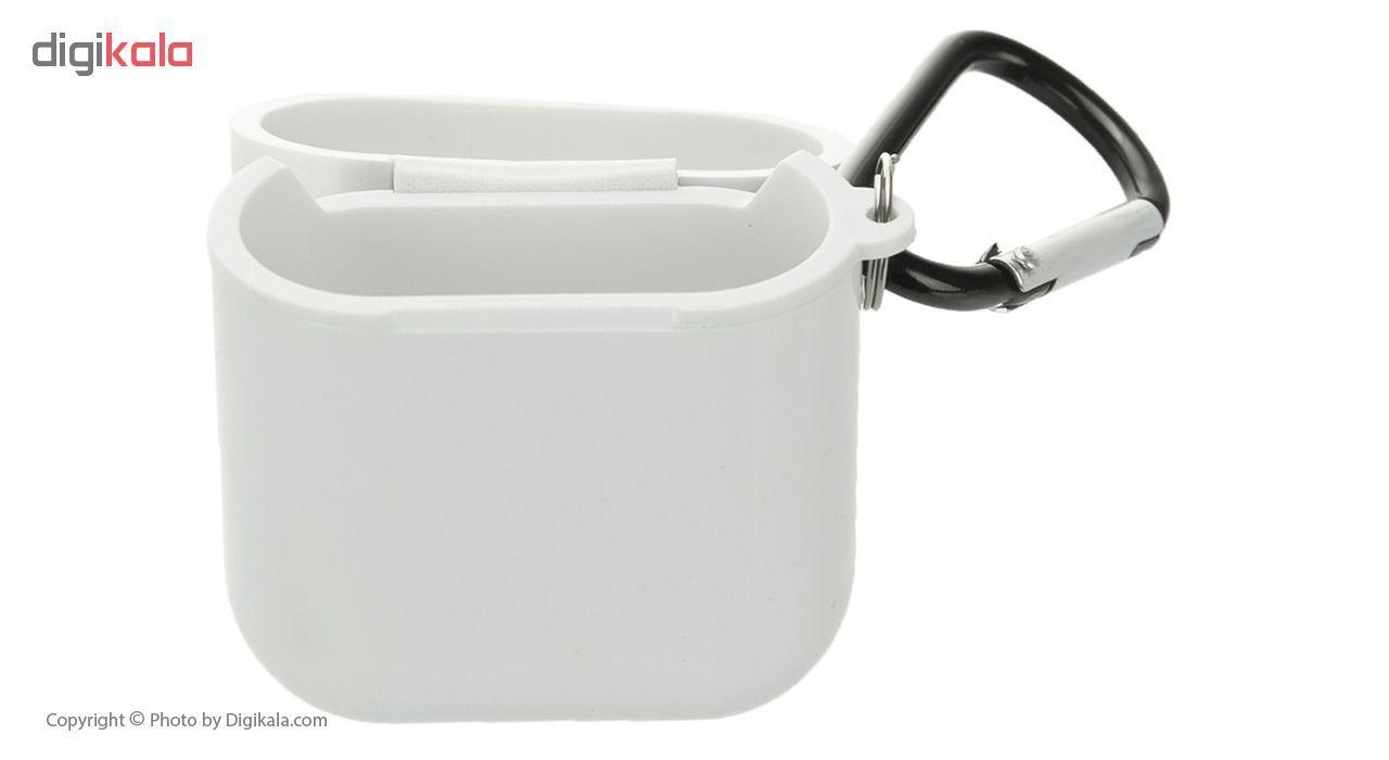 کاور شارژ بی سیم ای وان مدل AOPC1 مناسب برای کیس اپل ایرپاد main 1 4