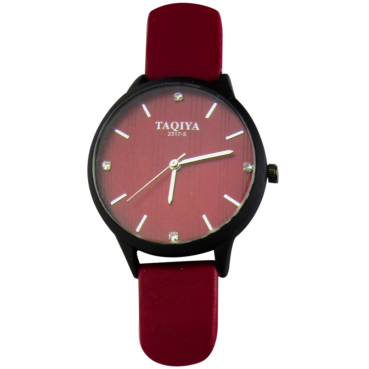 ساعت مچی عقربه ای مردانه تاکیا مدل 3-2317-5