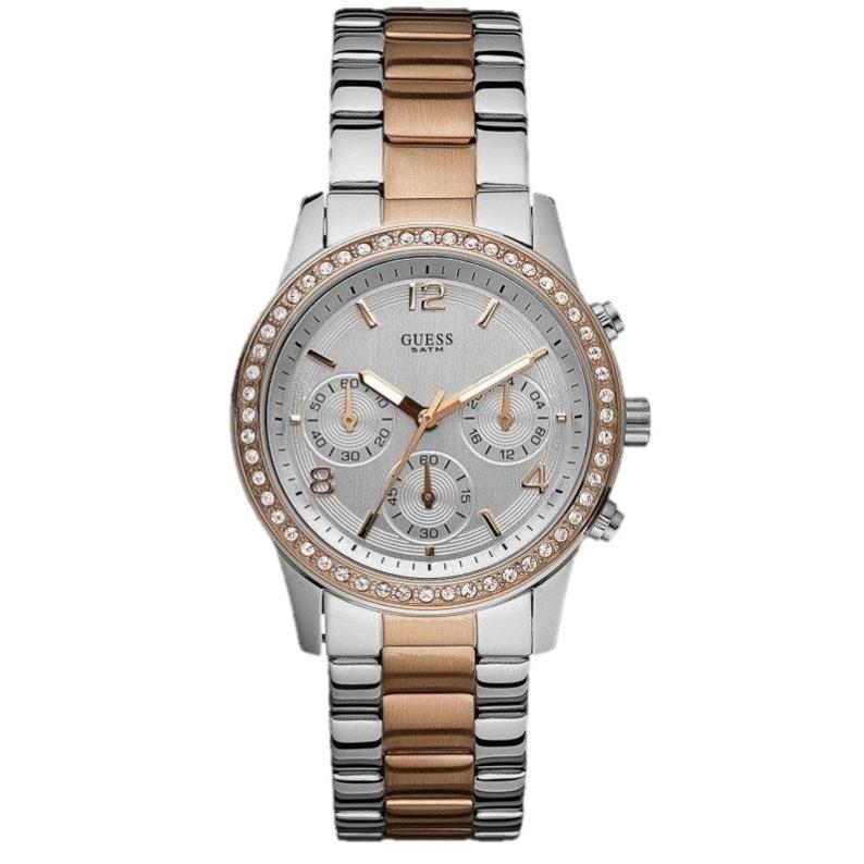 ساعت مچی عقربه ای زنانه گس مدل W0122L1