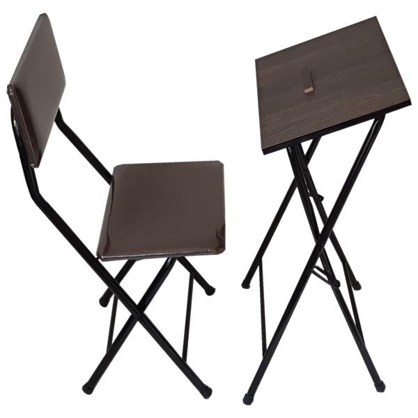 میز و صندلی نماز تاشو مدل یاس کد 110