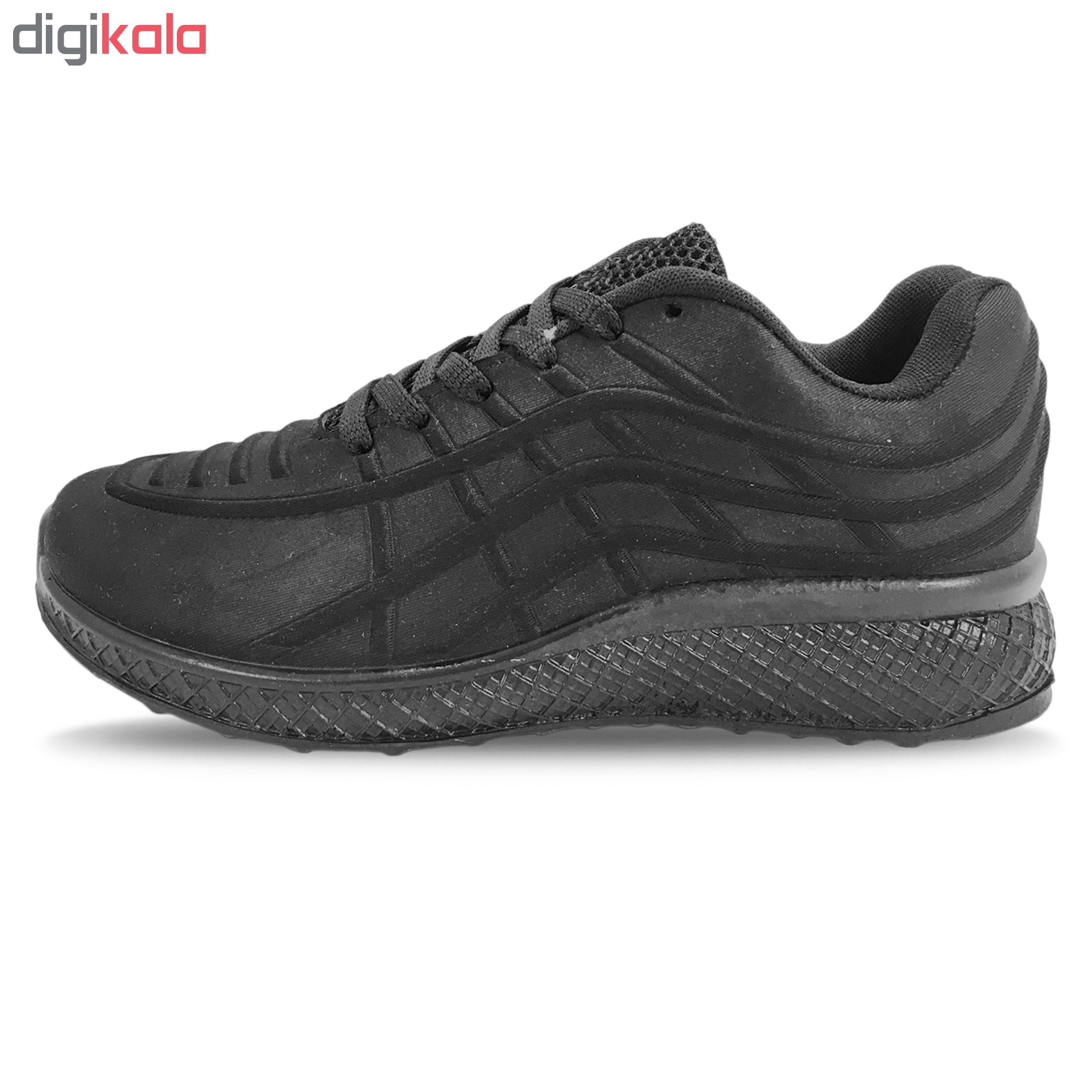 کفش مخصوص پیاده روی زنانه مدل بن تو کد 2975