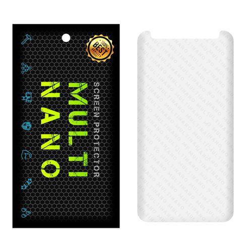 محافظ صفحه نمایش شیشه ای مولتی نانو مدل یو وی مناسب برای گوشی موبایل سامسونگ گلکسی اس 9 پلاس