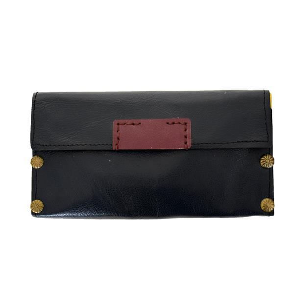 کیف دستی زنانه مدل فلور کد m02010