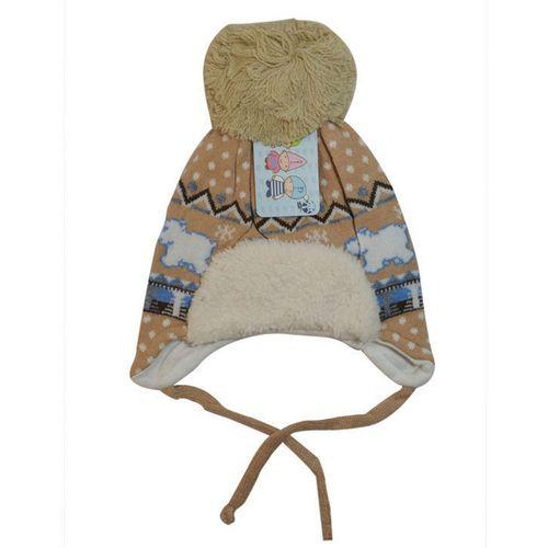 کلاه نوزادی کد ۳۱۳-۰۱۰۹