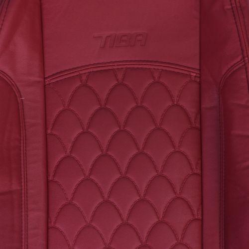 روکش صندلی خودرو مدل ۳۲۹۷ مناسب برای تیبا