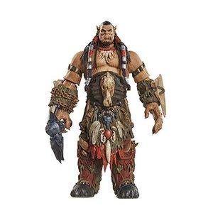 اکشن فیگور جکس پسفیک مدل  WarCraft Durotan Mid