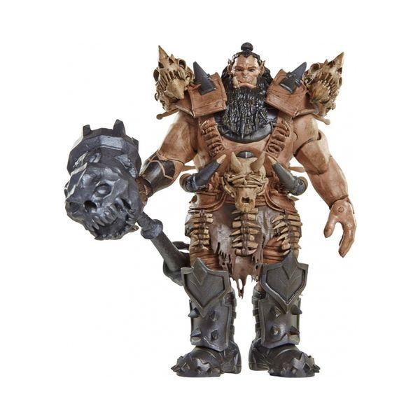 اکشن فیگور جکس پسفیک مدل WarCraft Black Hand