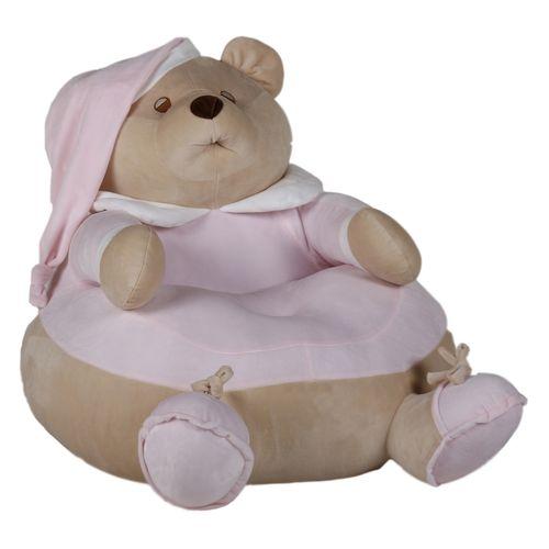 مبل کودک طرح خرس نانان کد 403